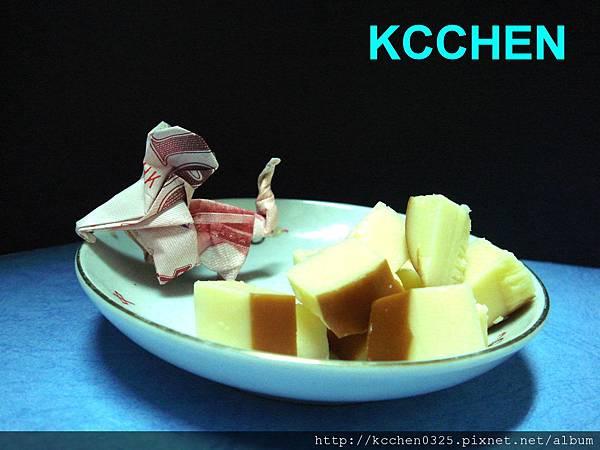 美金台幣鈔票摺紙老鼠 money origami (23)