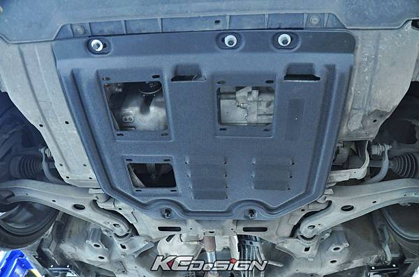 Honda Fit Ge8 安裝下護板 _01.jpg