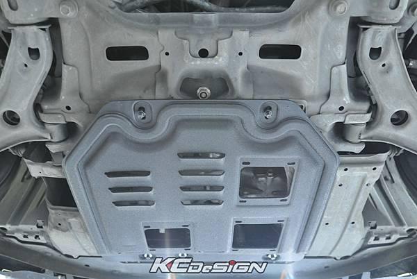 Honda Fit Ge8 安裝下護板 _04.jpg