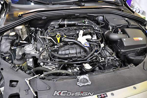 Volvo S60 1.6 T4 安裝 KC.TBS _03.jpg