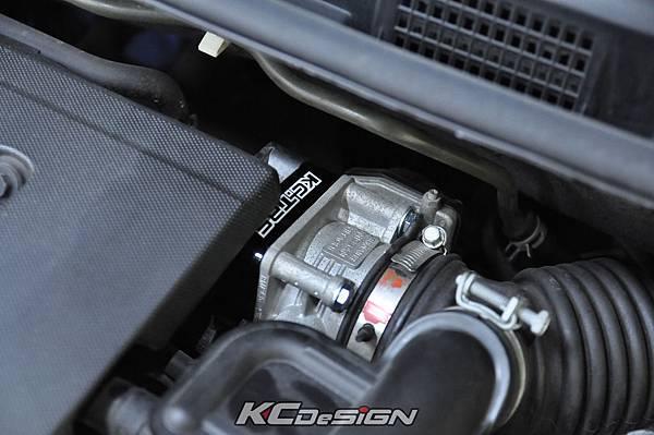 Nissan Tiida 1.8 安裝 KC.TBS _02.jpg