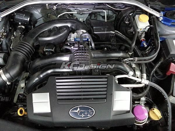 Subaru 11~ Forester (SJ5,FB20) 安裝 KC.TBS  (Type C)_12.jpg