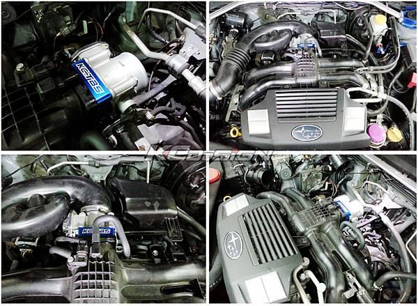 Subaru 11~ Forester (SJ5,FB20) 安裝 KC.TBS  (Type C)_16.jpg