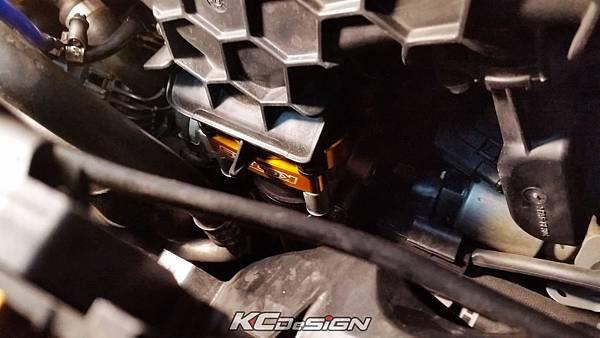 Ford Focus ST MK3 安裝 KC.TBS_03.jpg