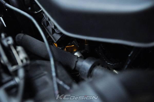 Ford Kuga 2.0 Ecoboost 安裝 KC.TBS 金色_11.jpg