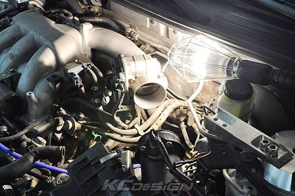 Nissan Cefiro 3.5 A34 安裝 KC.TBS_01.jpg