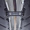 Benz A250 安裝 KCDesign 前下井、中下、後下V字結構_02.jpg