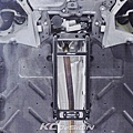 Benz A250 安裝 KCDesign 前下井、中下、後下V字結構_06.jpg