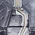 Benz A250 安裝 KCDesign 前下井、中下、後下V字結構_23.jpg