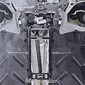 Benz A250 安裝 KCDesign 前下井、中下、後下V字結構_24.jpg