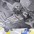 Benz A250 安裝 KCDesign 前下井、中下、後下V字結構_25.jpg