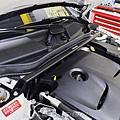 Benz A250 安裝 KCDesign 引擎室拉桿_09.jpg