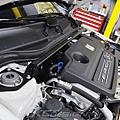 M-Benz A45 AMG 安裝 KCDesign 引擎室拉桿、前下井、後下井字(三版)_23.jpg