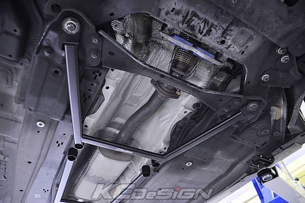 Volvo XC60 安裝 KCDesign 前下、中下、後下井字結構桿_001.jpg