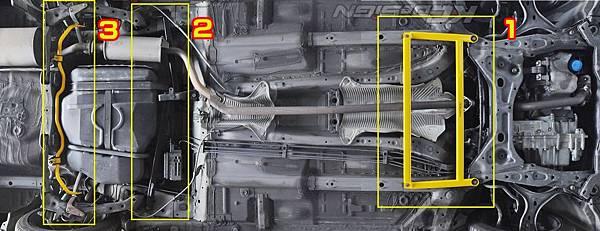 Honda Civic 9 安裝 KCDesign 前下井、中後下拉、後下防傾桿_016.jpg