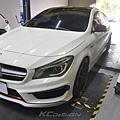 M-Benz CLA45 SB 升級 KCDesign 前後4點式結構桿_013.jpg