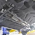 M-Benz CLA45 SB 升級 KCDesign 前後4點式結構桿_009.jpg