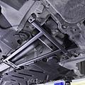 M-Benz CLA250 升級 KCDesign 引擎室拉桿、前下4點、後下4點拉桿_001.jpg