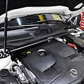 M-Benz CLA250 升級 KCDesign 引擎室拉桿、前下4點、後下4點拉桿_009.jpg
