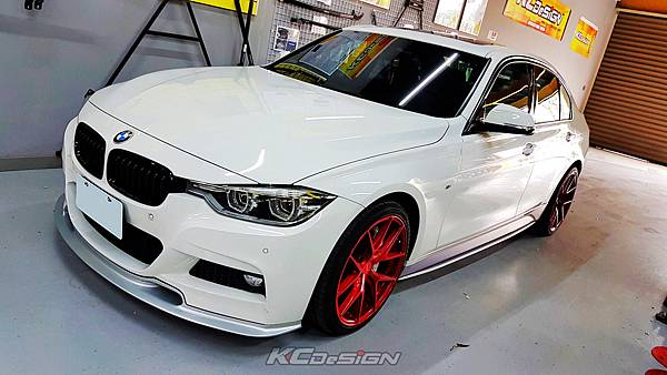 BMW F30 330 Lci 安裝 KCDesign 全車底盤結構桿_015.jpg
