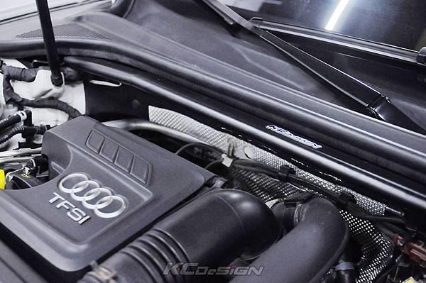 Audi A3 8V 引擎室拉桿 底盤一覽圖_024.jpg