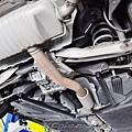 M-Benz CLA45 SB 安裝 KCDesign 後下4點、後下二點拉桿_001.jpg