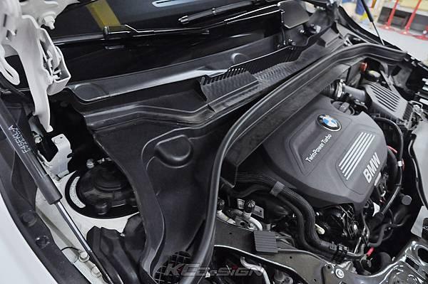 BMW F45 2AT 安裝 KCDesign 引擎室拉桿_014.jpg