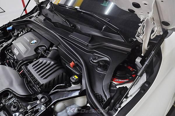 BMW F45 2AT 升級 KCDesign 全車底盤結構桿(紅色特式版)_009.jpg