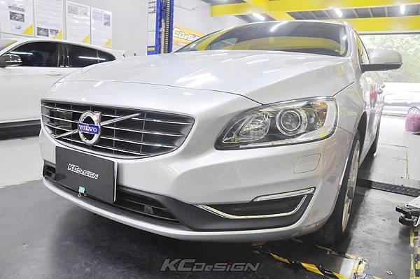 Volvo V60 D4 安裝 KCDesign 前後防傾桿+前李子串_023.jpg