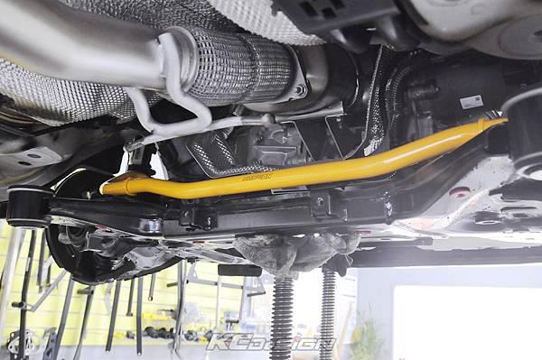 Volvo V60 D4 安裝 KCDesign 前後防傾桿+前李子串_007.jpg