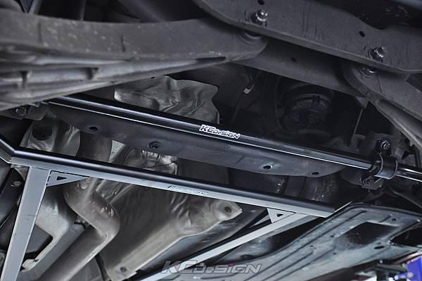 Volvo V60 D4 安裝 KCDesign 全車結構桿(五件)、後防傾、渦輪管_021.jpg