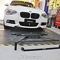 BMW F20 118i 升級 KCDesign 底盤4件式拉桿_003.jpg