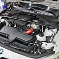 BMW F20 118i 升級 KCDesign 底盤4件式拉桿_005.jpg
