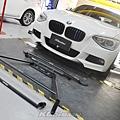 BMW F20 118i 升級 KCDesign 底盤4件式拉桿_002.jpg