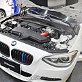 BMW F20 118i 升級 KCDesign 底盤4件式拉桿_006.jpg