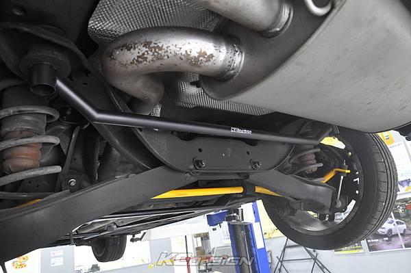 Volvo S60 D4 升級 KCDesign 底盤結構桿(三件式)、換裝後防傾桿(原Hardrace)_007.jpg