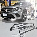 M-Benz GLC250 升級 KCDesign 全車三件式結構桿_002.jpg