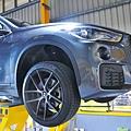 BMW F48 X1 升級 KCDesign 底盤三件式結構桿_001.jpg
