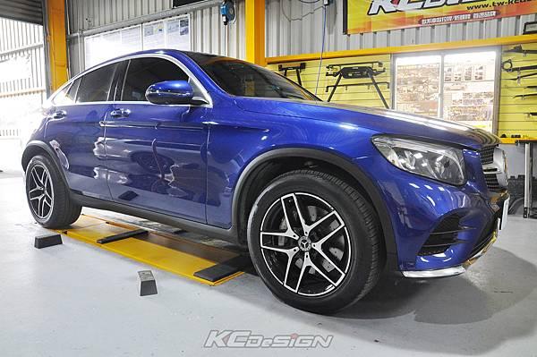 M-Benz GLC250 Copue 安裝 KCDesign 底盤三件式_015.jpg