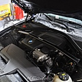 BMW F31 320i 升級 KCDesign 全車底盤結構桿(4件式.含後上拉)_022.jpg
