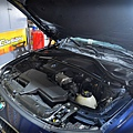 BMW F31 320i 升級 KCDesign 全車底盤結構桿(4件式.含後上拉)_023.jpg