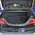 M-Benz Brabus CLA45 安裝 KCDesign 引擎、前二、後4點拉桿、後行李箱拉桿_088.jpg
