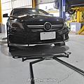 M-Benz Brabus CLA45 安裝 KCDesign 引擎、前二、後4點拉桿、後行李箱拉桿_003.jpg
