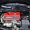 M-Benz Brabus CLA45 安裝 KCDesign 引擎、前二、後4點拉桿、後行李箱拉桿_025.jpg