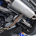 M-Benz Brabus CLA45 安裝 KCDesign 引擎、前二、後4點拉桿、後行李箱拉桿_056.jpg
