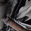 M-Benz Brabus CLA45 安裝 KCDesign 引擎、前二、後4點拉桿、後行李箱拉桿_061.jpg