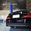 M-Benz Brabus CLA45 安裝 KCDesign 引擎、前二、後4點拉桿、後行李箱拉桿_066.jpg