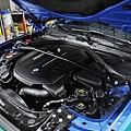 BMW F20 Lci M140i 安裝 KCDesign 全車底盤結構桿(後4點一體件)_018.jpg