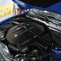 BMW F20 Lci M140i 安裝 KCDesign 引擎室拉桿、前下二點、後下二點拉桿_004.jpg
