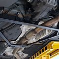 BMW F20 M135i 升級 KCDesign 後下4點式結構桿(新版一體式)、鋁合金渦輪管_015.jpg
